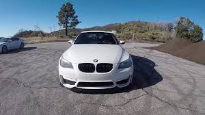 bmw m5 modified bmw e60 m5