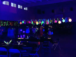 black light rental near me uv party balloons party supplies