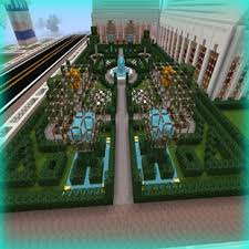 garden for minecraft build ideas android apps on google play
