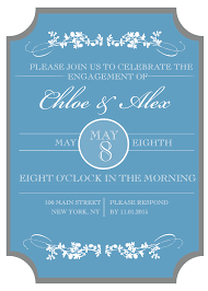 evite halloween invitations 9 free printable engagement party invitations