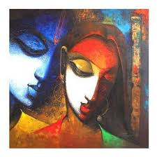 canvas paintings paintings on canvas in malad w mumbai