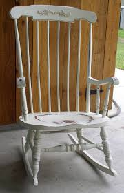 Vintage Rocking Chair For Nursery Best 25 Double Rocking Chair Ideas On Pinterest Industrial