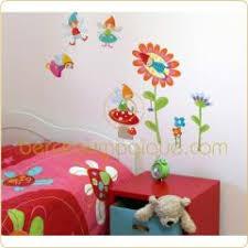 stickers pour chambre bebe décor chambre bébé et enfant decoration murale et stickers
