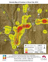 A Map Of New Mexico by 2014 Maps Gps Traffic Research Unit The University Of New Mexico