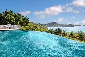 St Barts Island Map by Btr Bon Temps Luxury Retreats