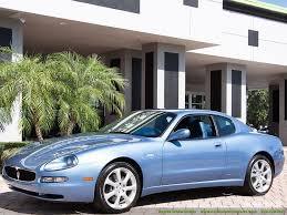maserati coupe 2003 maserati coupe cambiocorsa