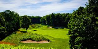 michigan golf course review of treetops smith signature