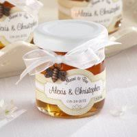 honey favors wedding honey jam maple syrup favors wedding favors unlimited