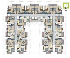 100 family compound floor plans 100 courtyard floor plans a