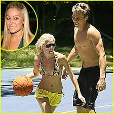 Girls With Beef Curtains Spencer Pratt Bring On The Haters Heidi Montag Lauren Conrad