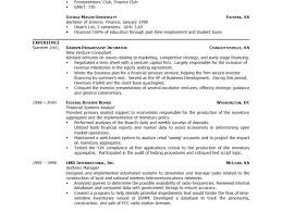 Resume For Entrepreneurs Examples by How To Make A Resume Example How To Write Resume For Job