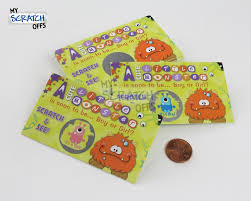 scratch off baby products my scratch offs