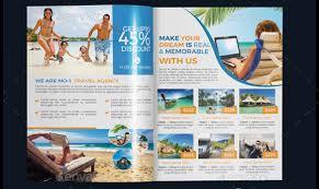 travel company brochure lascala me