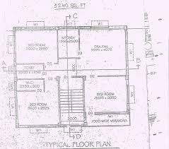 D3 Js Floor Plan Overview Ambalika Kolkata Ambalika Housing Pvt Ltd Kolkata