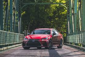 lexus sports car gs 2017 lexus gs f at the opposite of nine to five