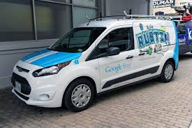 Google Fiber Map Austin by Google Has U0027paused U0027 Its Deployment Of Fiber Internet In 11 U S Cities