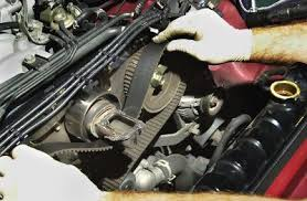 1998 honda accord timing belt replacement timing belts interference engines