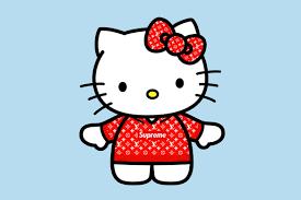 kitty dresses supreme champion u0026 nike hypebae
