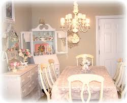 olivia u0027s romantic home shabby chic cottage dining room