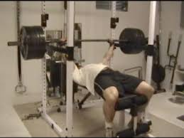 Best Bench Presses The Best Chest Exercises You U0027ve Never Heard Of Lockout Partial