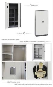 Clothes Cabinet 20 Collection Of Steel Wardrobe Cabinet
