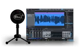 Studio System by Blue Microphones Snowball Studio All In One Vocal Recording System
