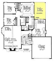 split house plans split house plans design basics house plans 89651