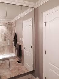 bathroom mirror storage elite environments