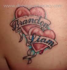 diabetesadvocacy tattoos