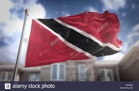 Flag For Trinidad And Tobago Trinidad And Tobago Port Of Spain Stock Photos U0026 Trinidad And
