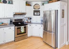 Best Way To Clean Kitchen Floor by The Best Way To Clean Stainless Steel Appliances Clean And