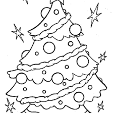 free christmas coloring pages all about coloring pages literatured
