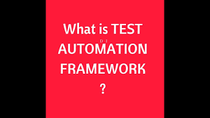 framework design automation framework interview questions and answers framework