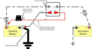 split charge wiring diagram split wiring diagrams instruction