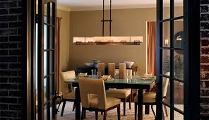 Long Dining Room Chandeliers Awesome Kichler Dining Room Lighting Contemporary Home Design