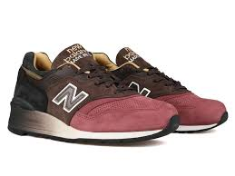Home Plate by New Balance 997 M997dwb Home Plate Pack Limited Edition