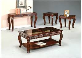 coffee table end table set living room table living room living room awesome coffee table end