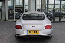 bentley azure 2015 used 2017 bentley continental gt gt v8 s mds for sale in