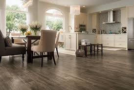 Rustic Flooring Ideas Wonderful Rustic Wood Flooring Ideas Kitchen Contemporary With