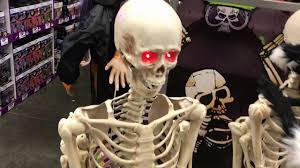 buy halloween decorations at the home depot lowes and home depot halloween decorations youtube
