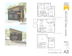 basement plan the goldfinch craggy park