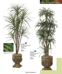 floor plant artificial life like accent house plants