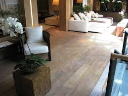 reclaimed wood flooring design for home interior furniture by
