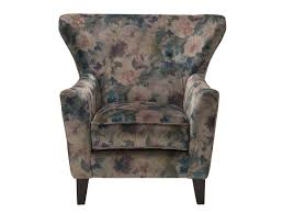 Wingback Armchair Uk Pied A Terre Home Capri Wingback Chair 785 From House Of Fraser