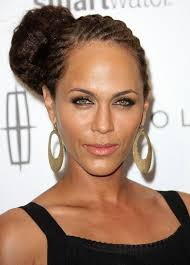 african american hairstyles trends and ideas side bun braids hairstyles for black women 2012 summer hairstyles and
