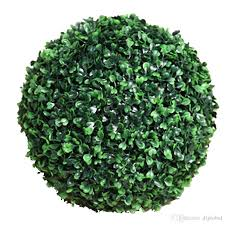 artificial plants 2017 wedding grass balls artificial plants decorative big