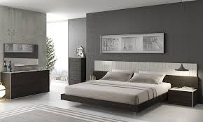 bedroom furniture set amazon com j m furniture porto light grey lacquer with wenge