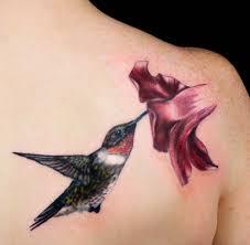 48 greatest hummingbird tattoos of all time tattooblend