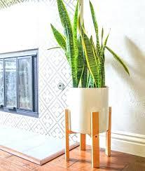 modern mid century mid century modern plant stands modern plant stand mid century mid