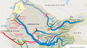 Water Challenge Asian Central Asia Energy Water Development Program